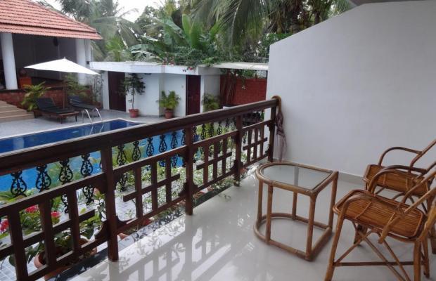 фотографии Chakra Ayurvedic Resort изображение №4