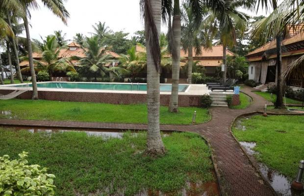 фото отеля Cocobay Resort изображение №17