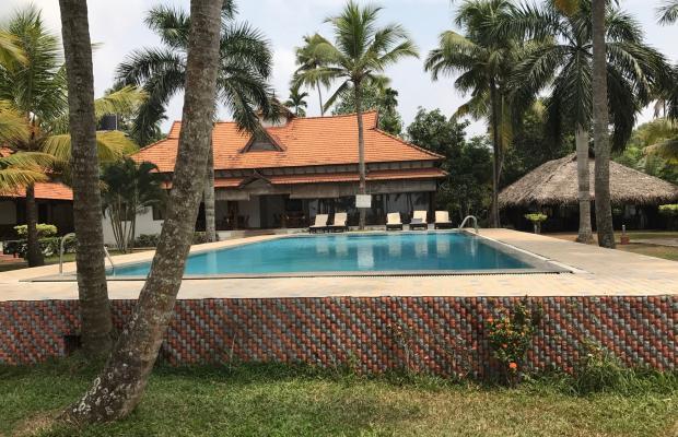 фотографии отеля Cocobay Resort изображение №7