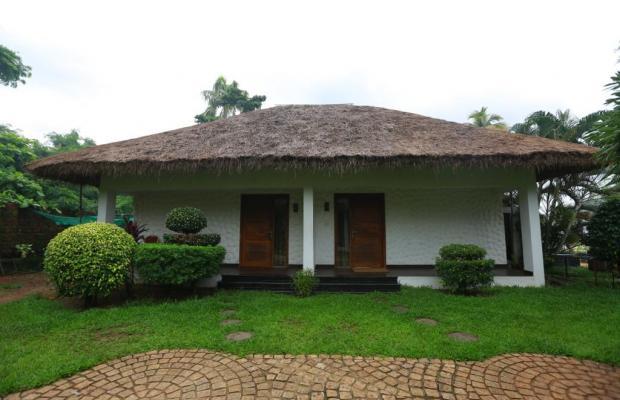 фотографии отеля Deshadan Backwater Resort изображение №35