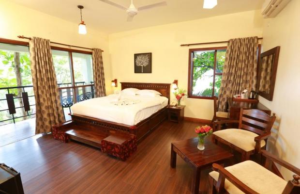 фотографии отеля Deshadan Backwater Resort изображение №31