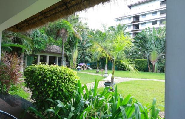 фотографии отеля Deshadan Backwater Resort изображение №27