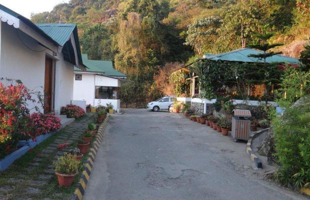 фото отеля Deshadan Mountain Resort изображение №13