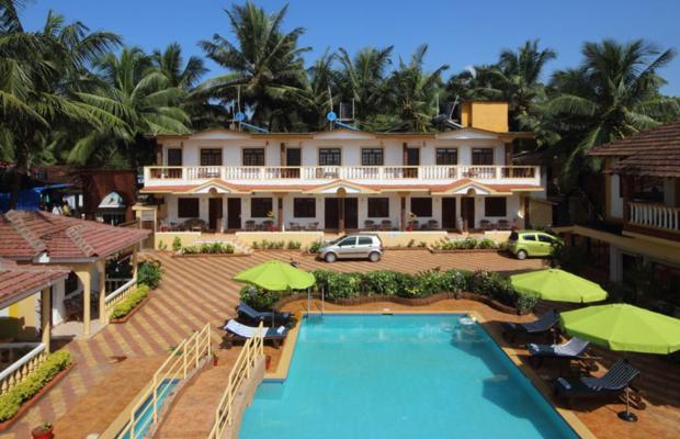 фото отеля Alcove Resorts изображение №1