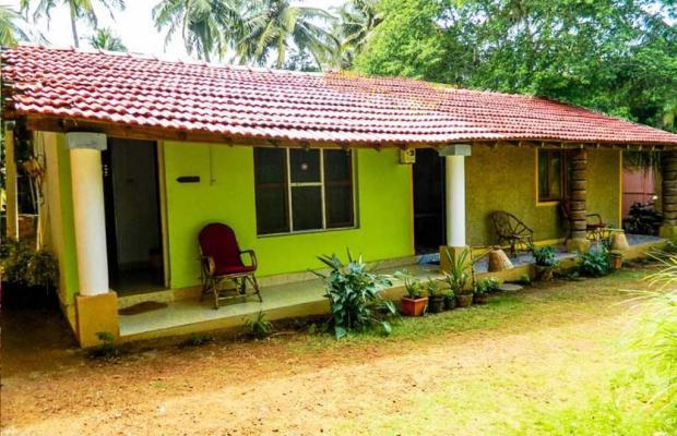 фото отеля Agonda Holiday Home изображение №17