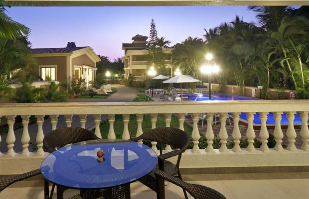 фото отеля Seashell Beach Suites изображение №13