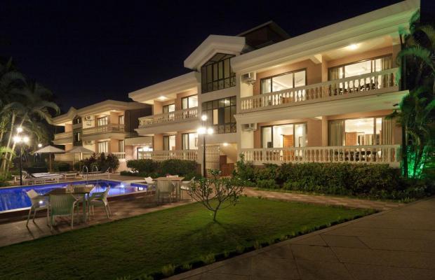 фото отеля Seashell Beach Suites изображение №9