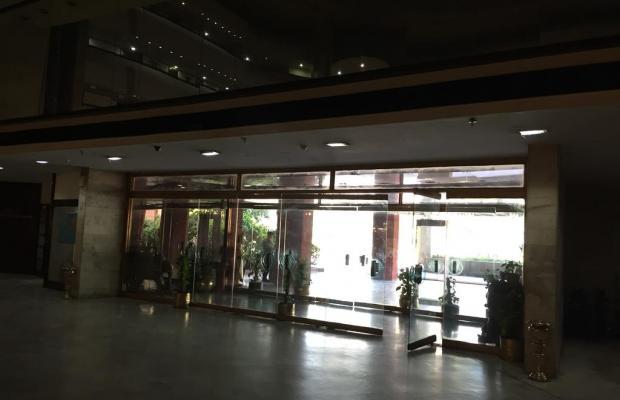 фотографии отеля Centaur Hotel IGI Airport  изображение №31