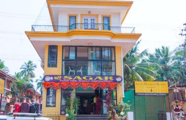 фото отеля Goan Holiday Resort изображение №1