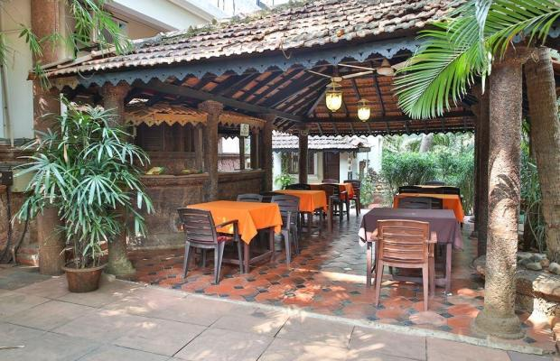 фото отеля Alidia Beach Resort (Alidia Beach Cottages) изображение №9