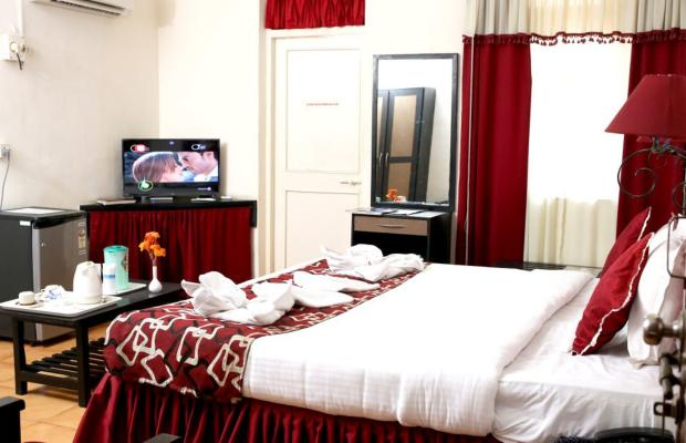 фотографии отеля Alor Grande Holiday Resort изображение №7