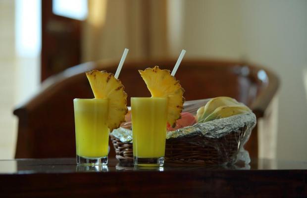 фотографии отеля Samudra Theeram Beach Resort изображение №7