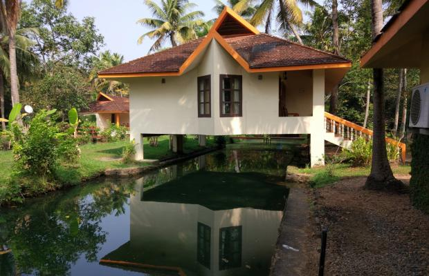 фотографии отеля Club Mahindra Kumarakom (ex. Golden Waters) изображение №11