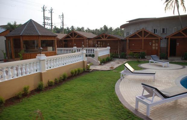 фото отеля The Byke Hidden Paradise изображение №29