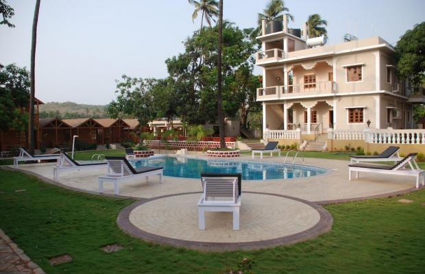 фото отеля The Byke Hidden Paradise изображение №25