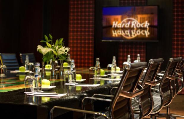 фотографии отеля Hard Rock Goa (ex. North 16 Goa; Swissotel Goa) изображение №23