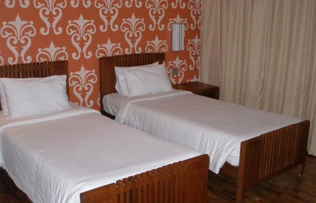 фото Grand Hotel Kochi изображение №18