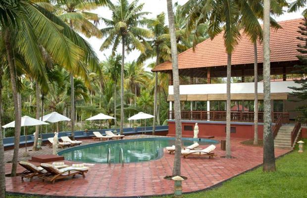 фото отеля Ayurveda Vaidya Nilayam  изображение №1