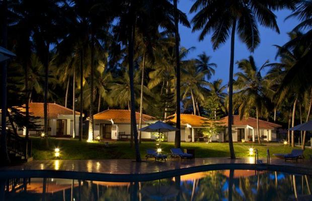фото отеля Ayurveda Vaidya Nilayam  изображение №9