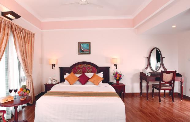 фотографии отеля Grand Thekkady Hotel изображение №23