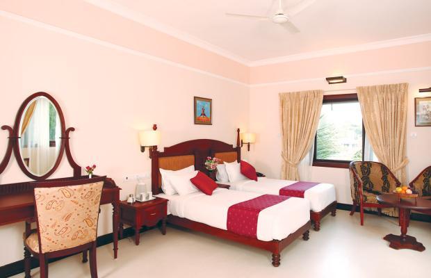фото Grand Thekkady Hotel изображение №22