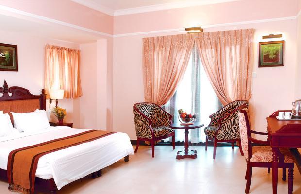 фотографии Grand Thekkady Hotel изображение №20