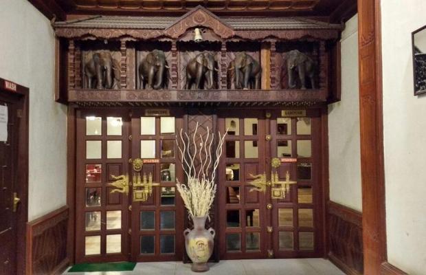 фотографии отеля Hillview Munnar изображение №19