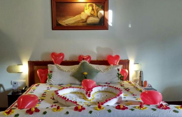 фото отеля Hillview Munnar изображение №17