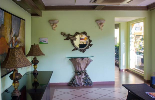 фотографии отеля Meraden La Oasis изображение №15