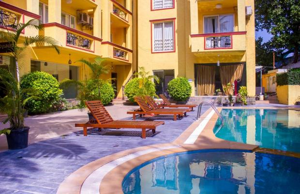 фото отеля Meraden La Oasis изображение №9
