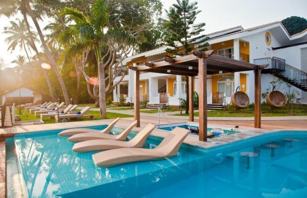 фото отеля Acron Waterfront Resort изображение №1
