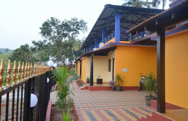 фото Annapurna Vishram Dhaam Hotel изображение №6