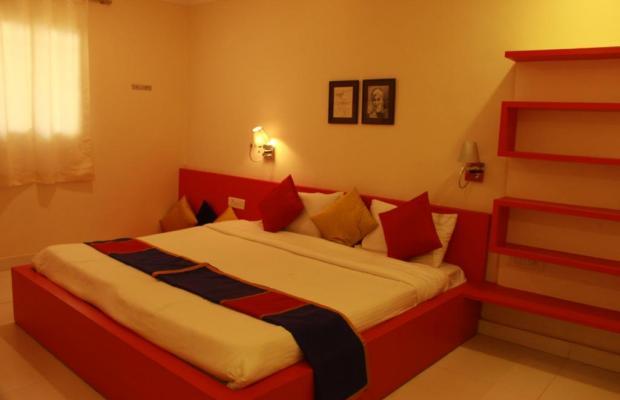 фотографии отеля Paparazzi Resort изображение №7