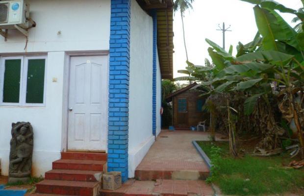 фото отеля Arambol Plaza Beach Resort изображение №5