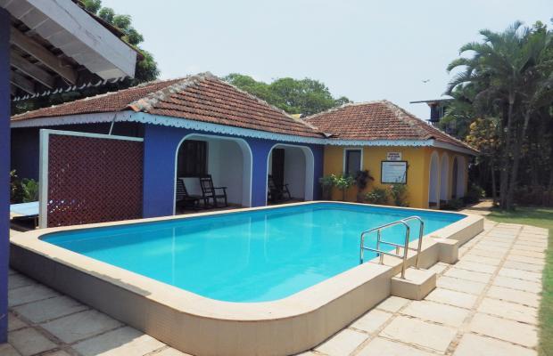 фото отеля Baia Do Sol изображение №1