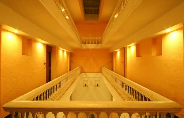 фотографии отеля Lambana Resort изображение №15