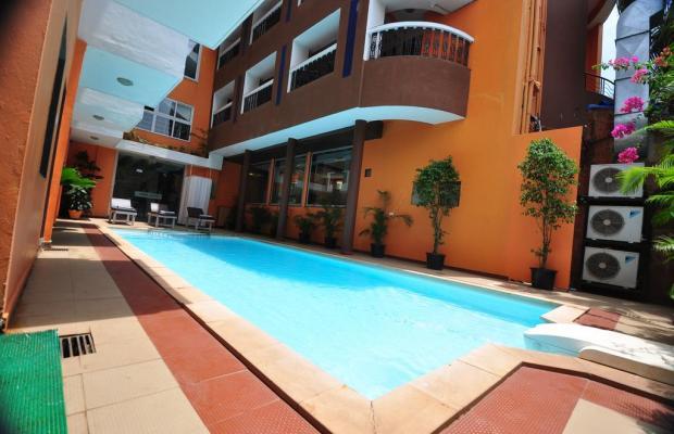фото отеля Le Seasons Beach Resort Candolim изображение №1