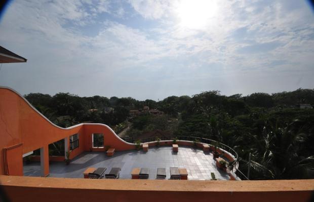 фото отеля Le Seasons Beach Resort Candolim изображение №5