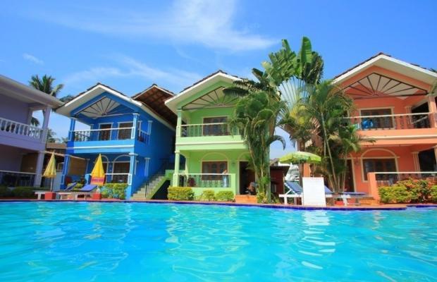 фото отеля Maggies Goa изображение №1