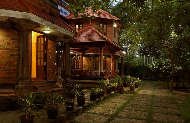 фото отеля Amrutham Ayurvedic Village Resort изображение №17