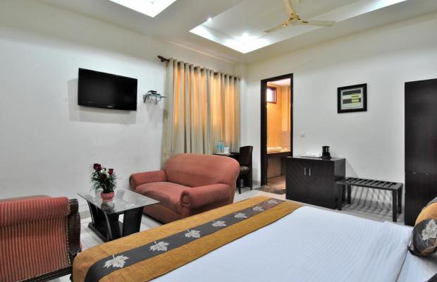 фотографии отеля Cosy Grand изображение №3