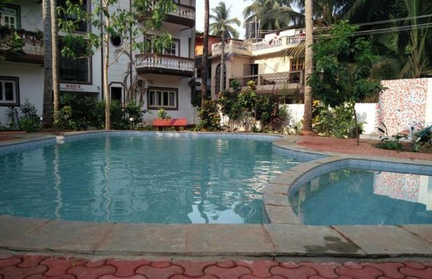 фото Sunny Holiday Homes изображение №34