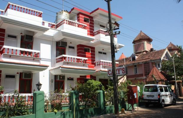 фото отеля Cary's изображение №5