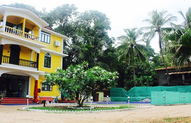 фото отеля La Casa Siolim изображение №17