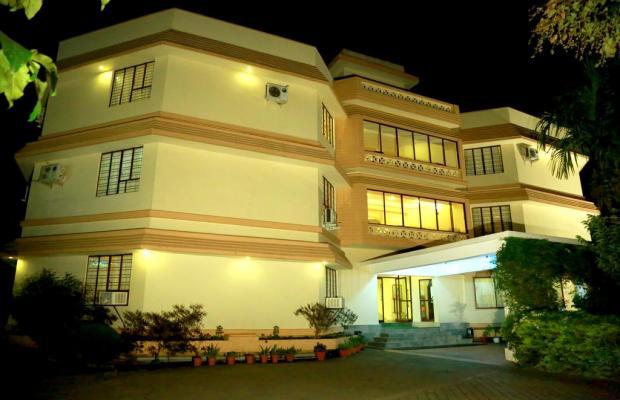 фотографии отеля Michael's Inn изображение №11