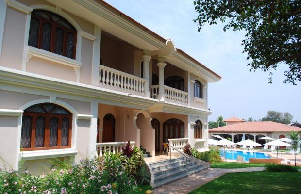 фотографии отеля Hacienda de Goa Resort изображение №23