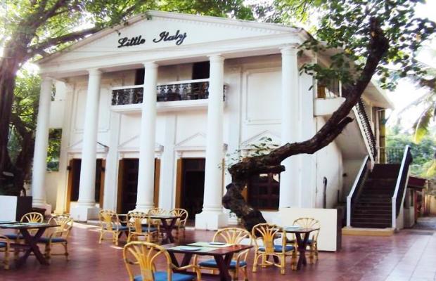 фотографии отеля Little Italy and Eden Garden  изображение №3