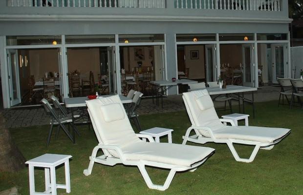 фотографии отеля Safira River Front Resort изображение №11