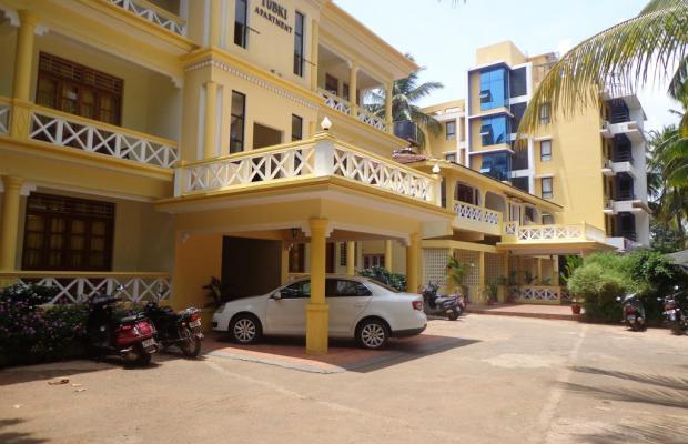 фотографии The Tubki Resort изображение №12