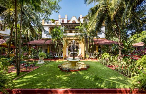 фото отеля Casa Anjuna изображение №17